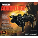 The Avenger Controller Ultimate Gaming Advantage PS3