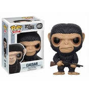 Caesar (War of the Planet of the Apes) Funko Pop! Vinyl Figure