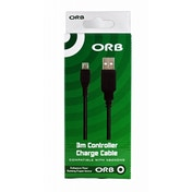 ORB 3m Controller Charge Cable Xbox One