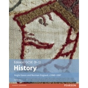 Edexcel GCSE (9-1) History Anglo-Saxon and Norman England, c1060-1088 Student Book by Rob Bircher (Paperback, 2016)