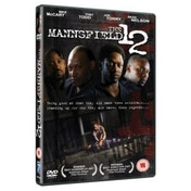 The Mannsfield 12 DVD
