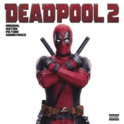 Deadpool 2 - Soundtrack Vinyl