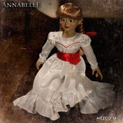 Damaged Box Annabelle Creation Prop Replica Doll Used - Like New
