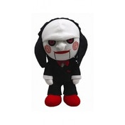 Saw Puppet 8-Inch Plush
