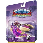 Splatter Splasher (Skylanders Superchargers) Vehicle Figure