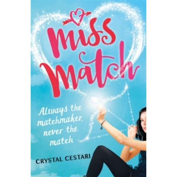 Miss Match : Always the matchmaker, never the match