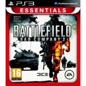 Battlefield Bad Company 2 Game Essentials PS3