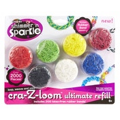 Cra-Z-Loom Ultimate Refil Pack