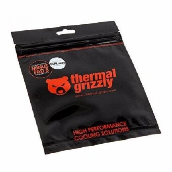 Thermal Grizzly Minus Pad 8 - 30x 30x 05 mm