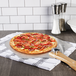 Stainless Steel Pizza Peel with Rotating Handle | M&W - Image 2
