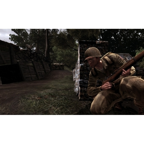 Medal Of Honor Airborne Game PS3 - Image 5