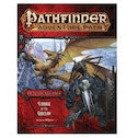 Pathfinder Adventure Path #107: Scourge of the Godclaw (Hell