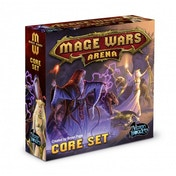 Mage Wars Arena Core Set