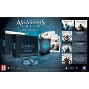 Assassin's Creed Anthology PS3 Game