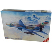1:72 Sukhoi Su-20 M2 'Los Tigers' Model Kit