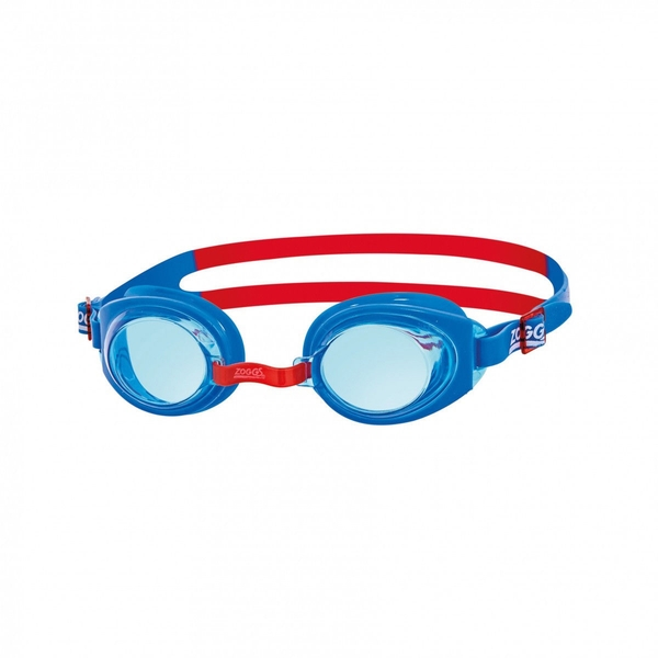Zoggs Ripper Junior Goggle Blue