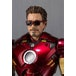Iron Man Mark IV + Hall Of Armour Set (Marvel) S.H.Figuarts Action Figure - Image 3
