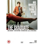 The Graduate - Collector's Edition DVD