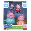 Peppa Pig Family Figures Pack