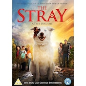 The Stray DVD