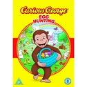 Curious George: Easter Egg Hunt DVD