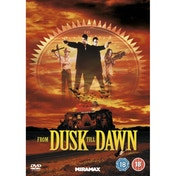 From Dusk Till Dawn DVD