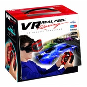 VR Real Feel - Racing