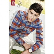 One Direction Zayn Maxi Poster (Sitting)