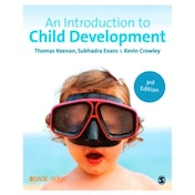 An Introduction to Child Development by Thomas Keenan, Kevin Crowley, Subhadra Evans (Paperback, 2016)