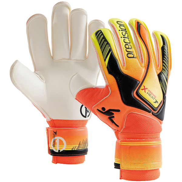 Precision Extreme Heat GK Gloves - Size 8