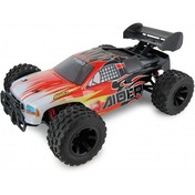 TAMCO RAIDER 4WD 1:10 Brushless Truggy - Orange