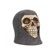 Hard Days Knight Skull