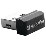 Verbatim 97464 16GB USB 2.0 Store n Stay NANO Flash Drive