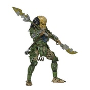 Broken Tusk Predator (Predator) Series 18 Neca Action Figure