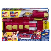 Marvel Avengers - Iron Man Slide Blast Armor