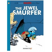 The Jewel Smurfer (Smurfs Graphic Novels Series #19)