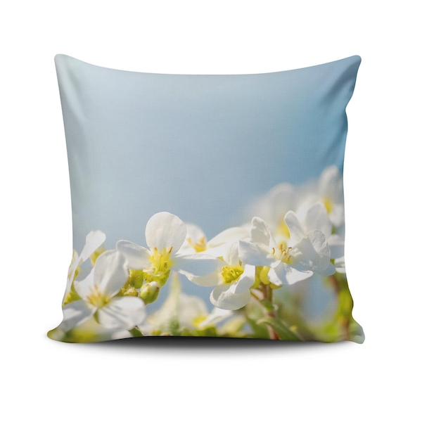 NKLF-396 Multicolor Cushion Cover