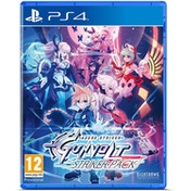 Azure Striker Gunvolt Striker Pack PS4 Game