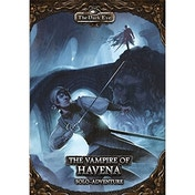 The Dark Eye: Vampire of Havena by Sebastian Thurau (Paperback, 2016)