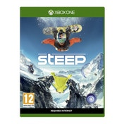 Steep Xbox One Game