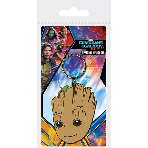 Guardians of the Galaxy Vol. 2 - Baby Groot Keychain