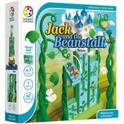 Jack & The Beanstalk Smart Games Puzzle Game