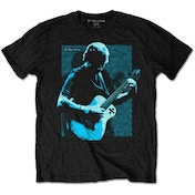 Ed Sheeran - Chords Men's X-Large T-Shirt - Black