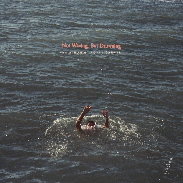 Loyle Carner - Not Waving But Drowning CD