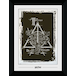 Harry Potter Deathly Hallows Graphic Collector Print - Image 2