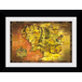 Lord Of The Rings Classic Map Collector Print - Image 2
