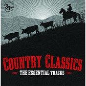 Various Artists - Country: The Essential Tracks Vinyl