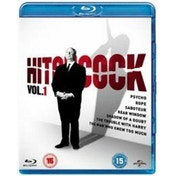 Hitchcock Vol.1 Blu-ray 7-Disc Set Box Set