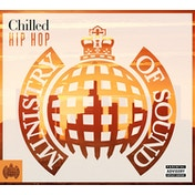 Various Artists - Ministry Of Sound Chilled Hip Hop CD
