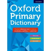 Oxford Primary Dictionary by Susan Rennie (Hardcover, 2018)
